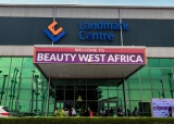Beauty West Africa 2020